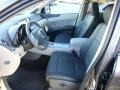 Slate Gray Front Seat Photo for 2013 Subaru Tribeca #74813044
