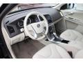 Sandstone 2013 Volvo XC60 Interiors