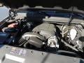 2012 Graystone Metallic Chevrolet Silverado 1500 LT Extended Cab  photo #19