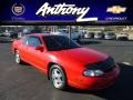 1998 Torch Red Chevrolet Monte Carlo Z34 #74787330