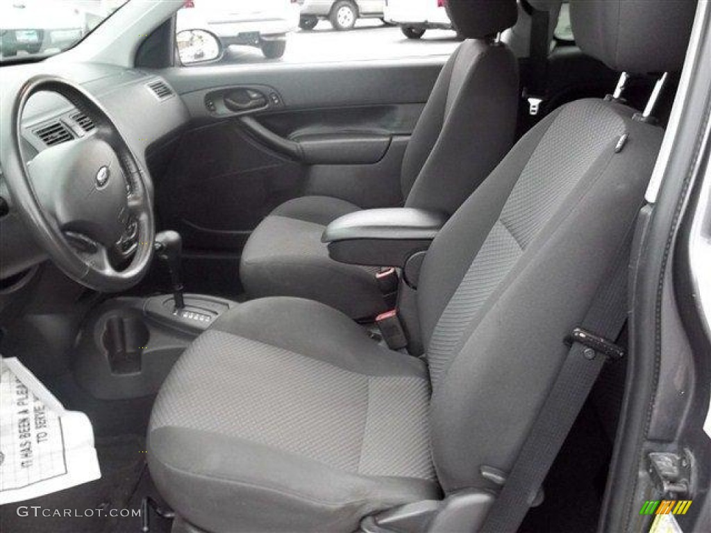 2006 ford focus zx3 ses hatchback interior color photos for Ford focus 2006 interieur
