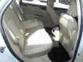 2013 Oxford White Ford Fusion SE  photo #33