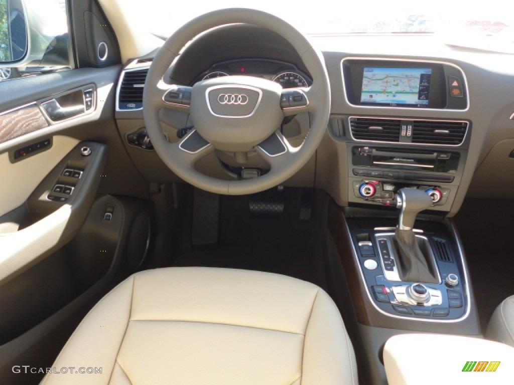 2013 Cuvee Silver Metallic Audi Q5 2.0 TFSI quattro ...