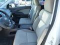 2013 White Diamond Pearl Honda CR-V EX AWD  photo #10