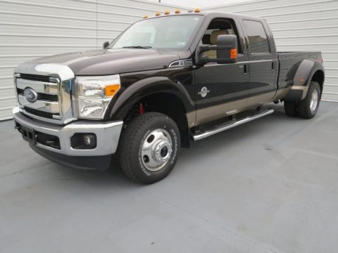 2013 Ford F350 Super Duty