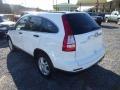 2010 Taffeta White Honda CR-V EX AWD  photo #4