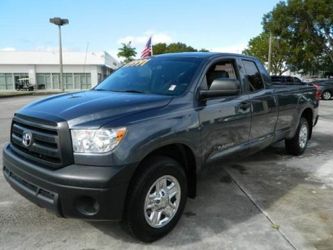 2010 Toyota Tundra Double Cab Data, Info and Specs