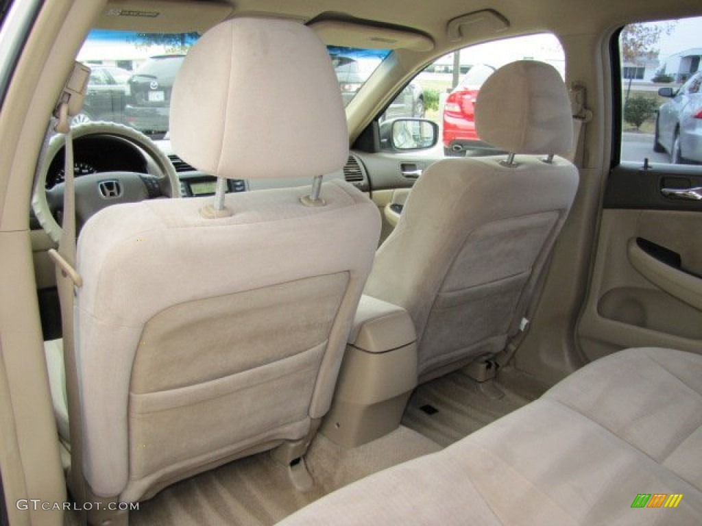 2005 honda accord lx sedan interior photos. Black Bedroom Furniture Sets. Home Design Ideas