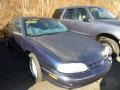 Navy Blue Metallic 1998 Chevrolet Lumina