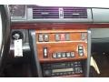 Black Controls Photo for 1995 Mercedes-Benz E #74854142