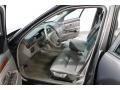 1999 Cadillac DeVille Pewter Interior Interior Photo