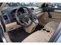 Ivory Prime Interior Photo for 2011 Honda CR-V #74864972