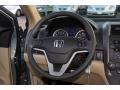 Ivory Steering Wheel Photo for 2011 Honda CR-V #74865038