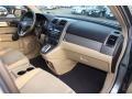 Ivory Dashboard Photo for 2011 Honda CR-V #74865100