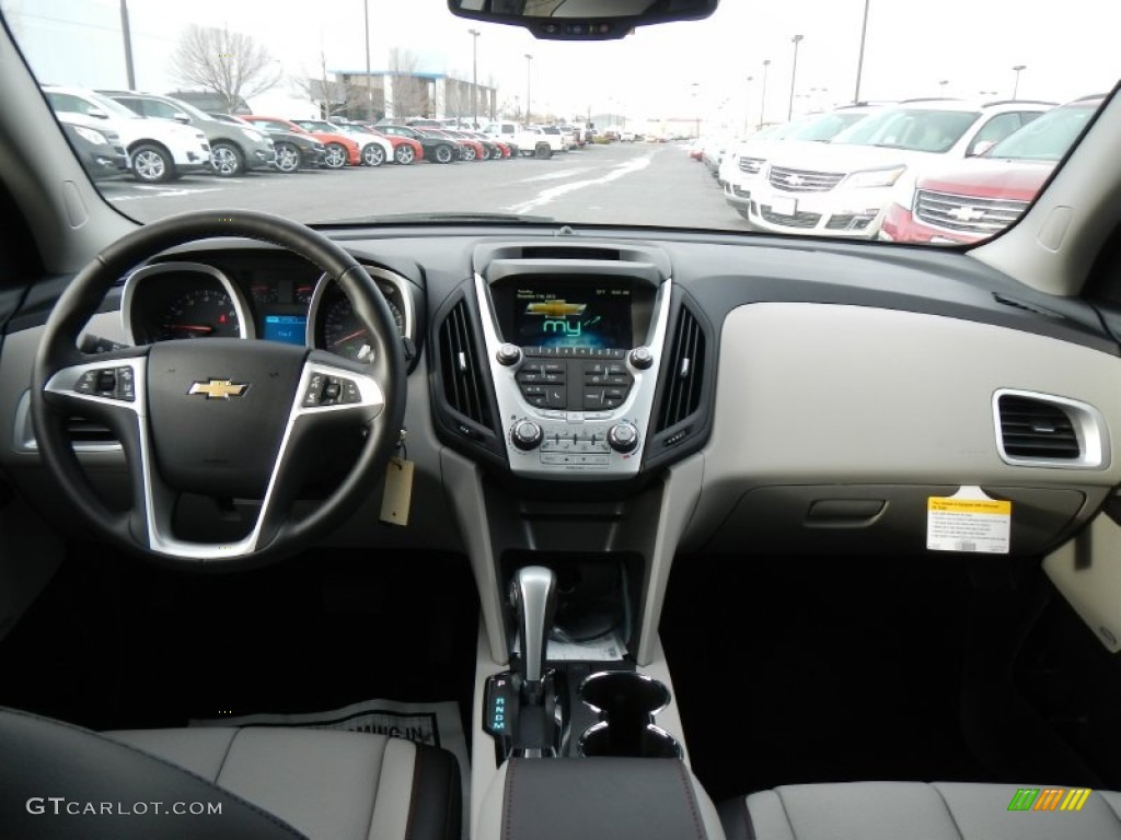 2013 chevrolet equinox ltz awd dashboard photos. Black Bedroom Furniture Sets. Home Design Ideas