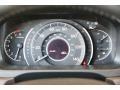 2013 White Diamond Pearl Honda CR-V EX-L  photo #19