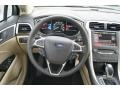 Dune Steering Wheel Photo for 2013 Ford Fusion #74882316