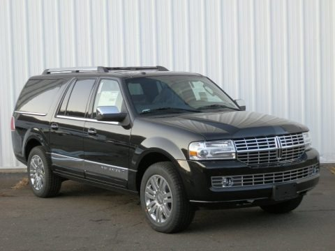 2013 lincoln navigator l 4x4 data info and specs. Black Bedroom Furniture Sets. Home Design Ideas