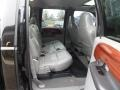 Medium Flint Rear Seat Photo for 2005 Ford F350 Super Duty #74897616