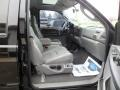 Medium Flint Front Seat Photo for 2005 Ford F350 Super Duty #74897666