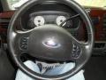 Medium Flint Steering Wheel Photo for 2005 Ford F350 Super Duty #74898036