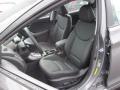 Black Front Seat Photo for 2013 Hyundai Elantra #74902678