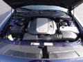 2013 Jazz Blue Pearl Dodge Challenger R/T  photo #15
