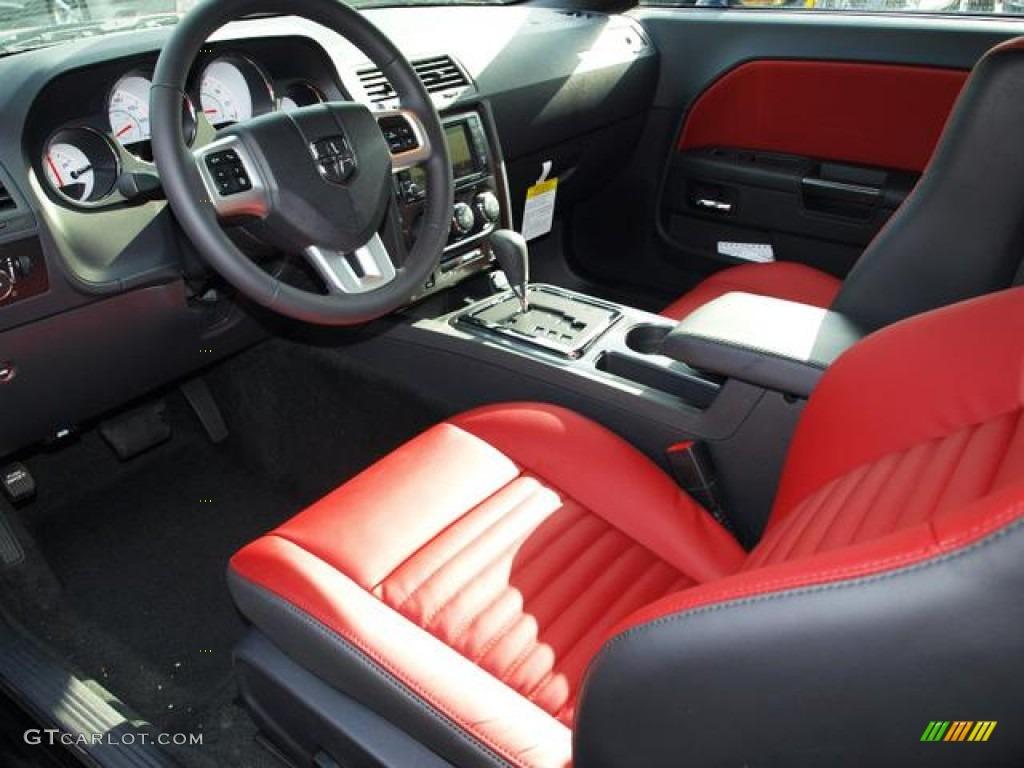 Dodge Challenger Rallye Redline Specs Autos Post