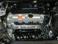 2010 Alabaster Silver Metallic Honda CR-V LX AWD  photo #33