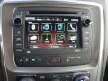 Controls of 2013 Acadia Denali