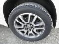 2013 Acadia Denali Wheel