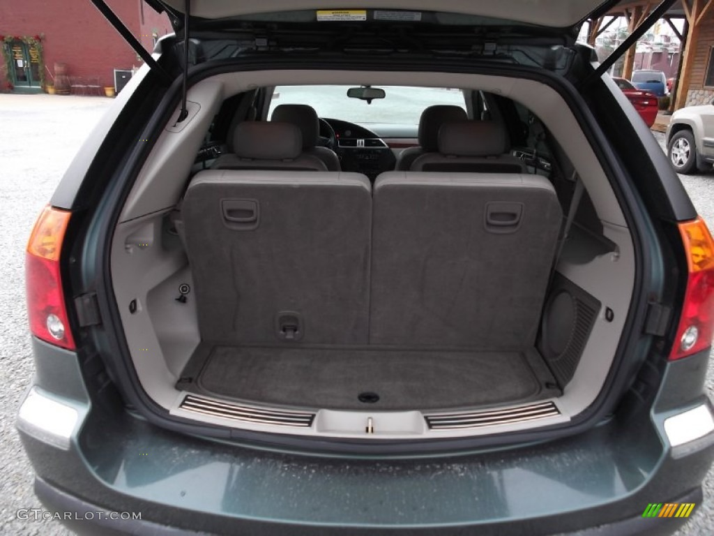 2004 Chrysler Pacifica Awd Trunk Photo 74929045