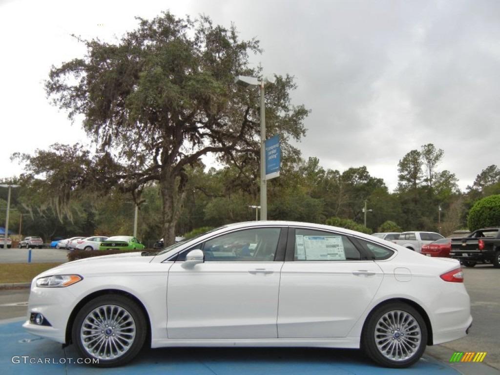 2011 Ford Fusion Energi Upcomingcarshq Com