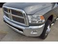 2010 Mineral Gray Metallic Dodge Ram 3500 Big Horn Edition Crew Cab 4x4 Dually  photo #14