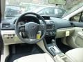 Ivory Interior Photo for 2013 Subaru Impreza #74942090