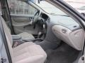 Pewter Interior Photo for 2000 Oldsmobile Alero #74943041