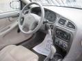 Pewter Interior Photo for 2000 Oldsmobile Alero #74943091