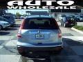 2009 Glacier Blue Metallic Honda CR-V EX-L  photo #4