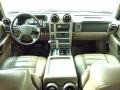Wheat Dashboard Photo for 2003 Hummer H2 #74952906