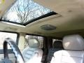 Wheat Sunroof Photo for 2003 Hummer H2 #74953097