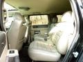 Wheat Rear Seat Photo for 2003 Hummer H2 #74953312