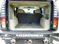 Wheat Trunk Photo for 2003 Hummer H2 #74953441