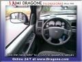 2006 Bright Silver Metallic Dodge Ram 1500 Sport Quad Cab 4x4  photo #11