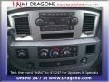 2006 Bright Silver Metallic Dodge Ram 1500 Sport Quad Cab 4x4  photo #16