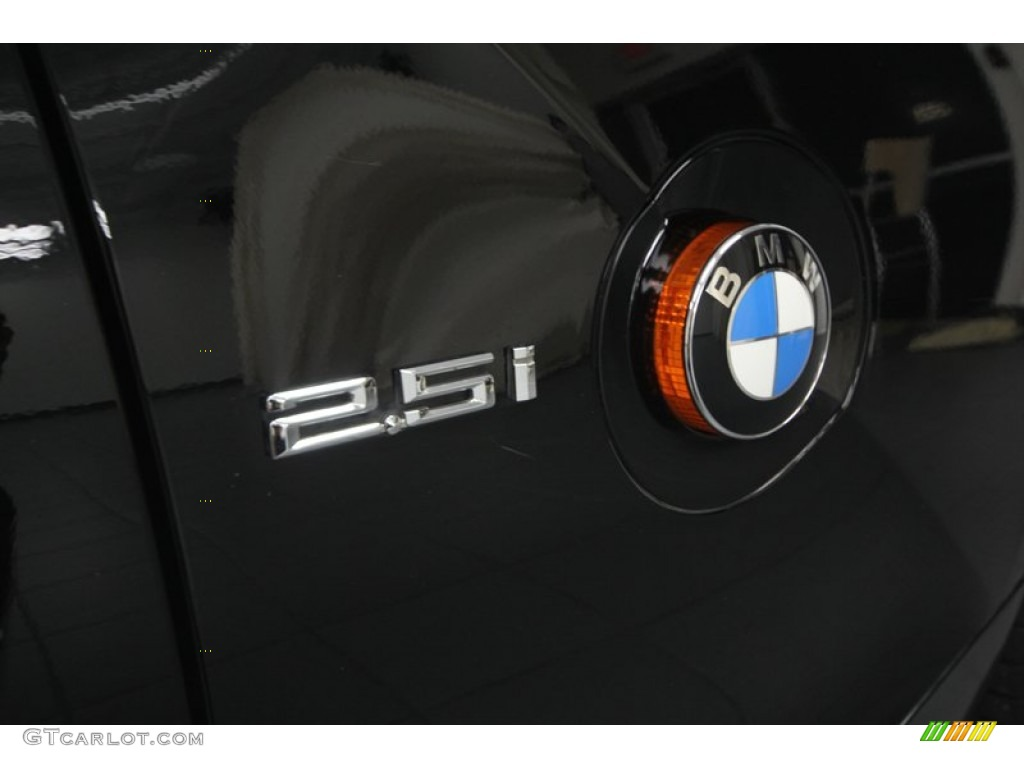 2004 Bmw Z4 2 5i Roadster Marks And Logos Photo 74969314