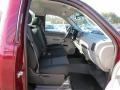 2013 Deep Ruby Metallic Chevrolet Silverado 1500 LS Regular Cab  photo #11