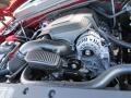 2013 Deep Ruby Metallic Chevrolet Silverado 1500 LS Regular Cab  photo #13