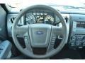 2013 F150 XLT Regular Cab 4x4 Steering Wheel