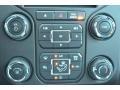 Controls of 2013 F150 XLT Regular Cab 4x4