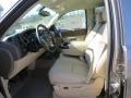 2013 Mocha Steel Metallic Chevrolet Silverado 1500 XFE Crew Cab  photo #9